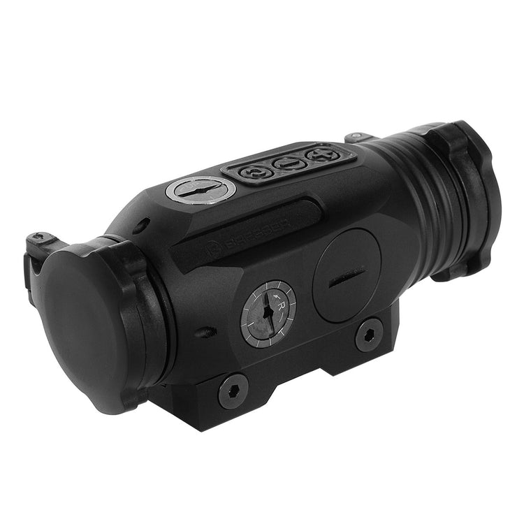 OMNI-5 Red/Green Low Profile Sight