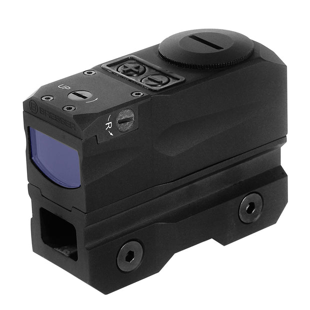 OMNI-4 Red Inverted Reflex Sight
