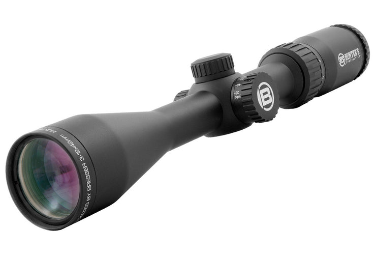 Hunters Specialties 3-12x42 Riflescope