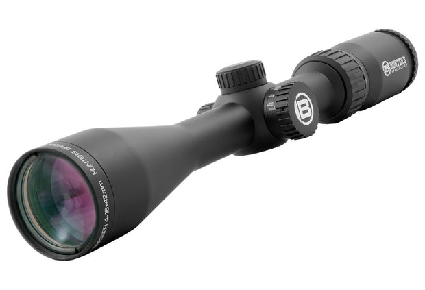 Hunters Specialties 4-16X42 Riflescope