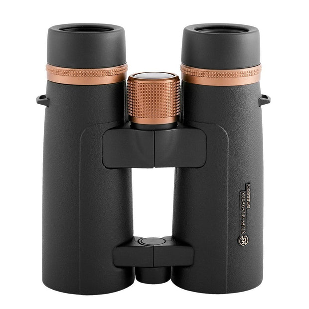 Hunters Specialties 10x42 ED Binocular + 5MP Game Camera
