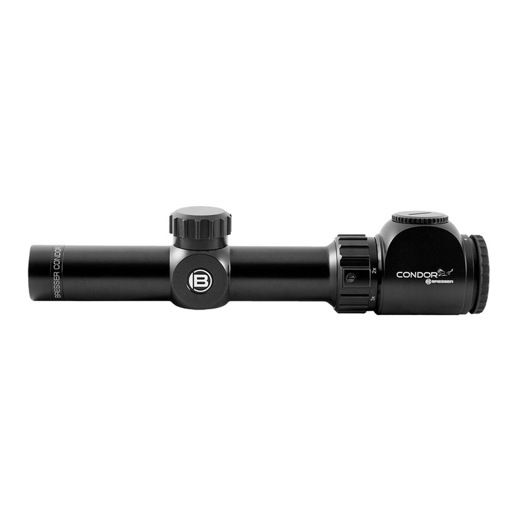Condor 1-4x24 Riflescope