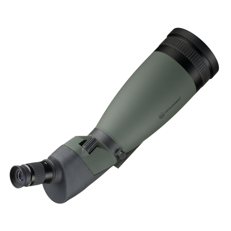 Pirsch 25-75x100 Spotting Scope