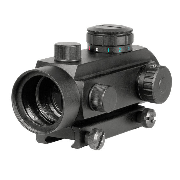 TrueView Red Dot