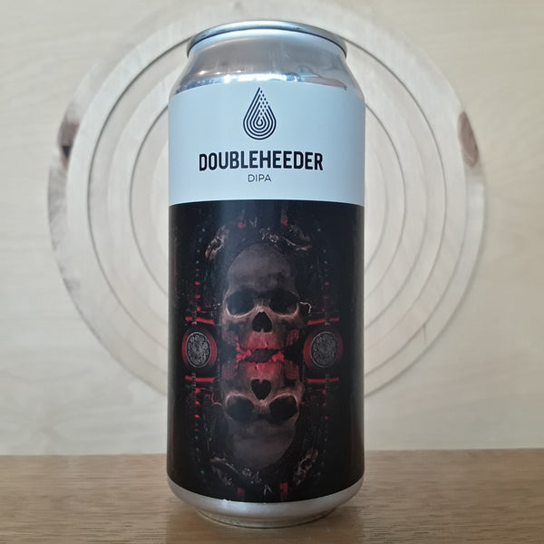 By the River Brew Co | DoubleHeeder | DIPA