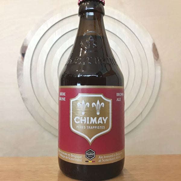 Chimay | Red | Trappist Brown Ale