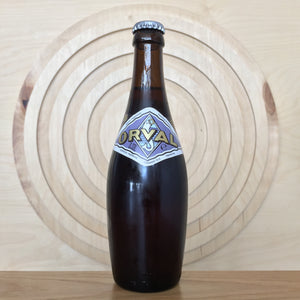 Brasserie d'Orval | Trappist Ale