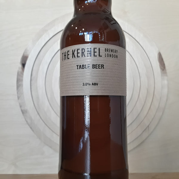 The Kernel | Table Beer