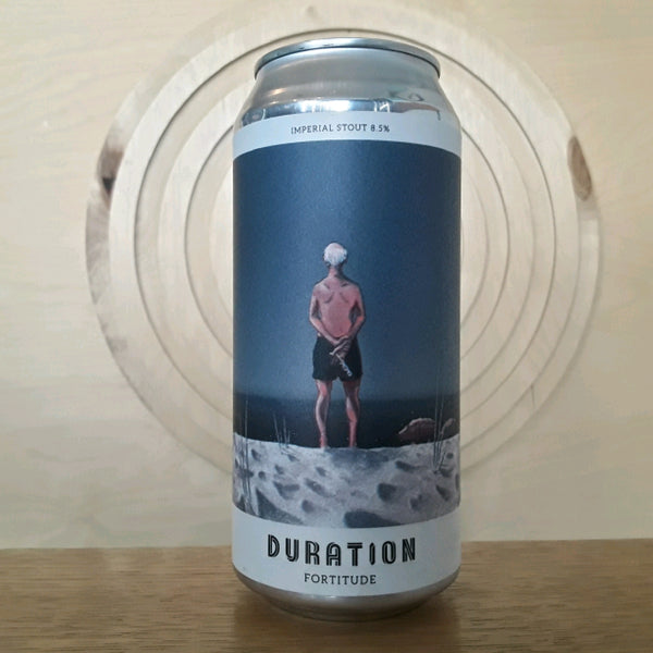 Duration | Fortitude | Imperial Stout