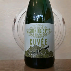 Burning Sky | Cuvee | Blended Saison and Lambic