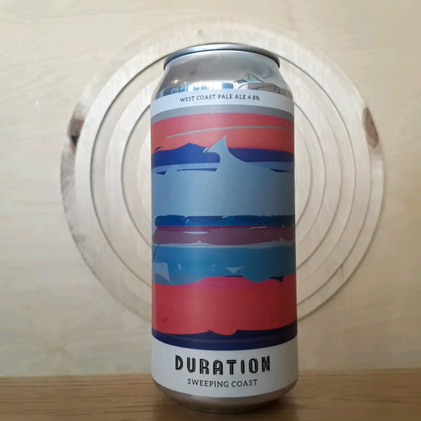 Duration | Sweeping Coast | West Coast Pale