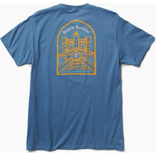 Load image into Gallery viewer, Castle In The Skye Staple Tee