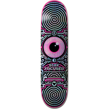 Load image into Gallery viewer, IF SKATE CO -STAY FOCUSED - PINK - HOLOGRAPHIC