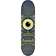 Load image into Gallery viewer, IF SKATE CO -STAY FOCUSED - YELLOW - HOLOGRAPHIC