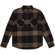 Load image into Gallery viewer, BOWERY L/S FLANNEL