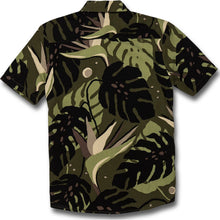 Load image into Gallery viewer, BIG BOYS MENTAWAIS SHORT SLEEVE TEE - MILITARY