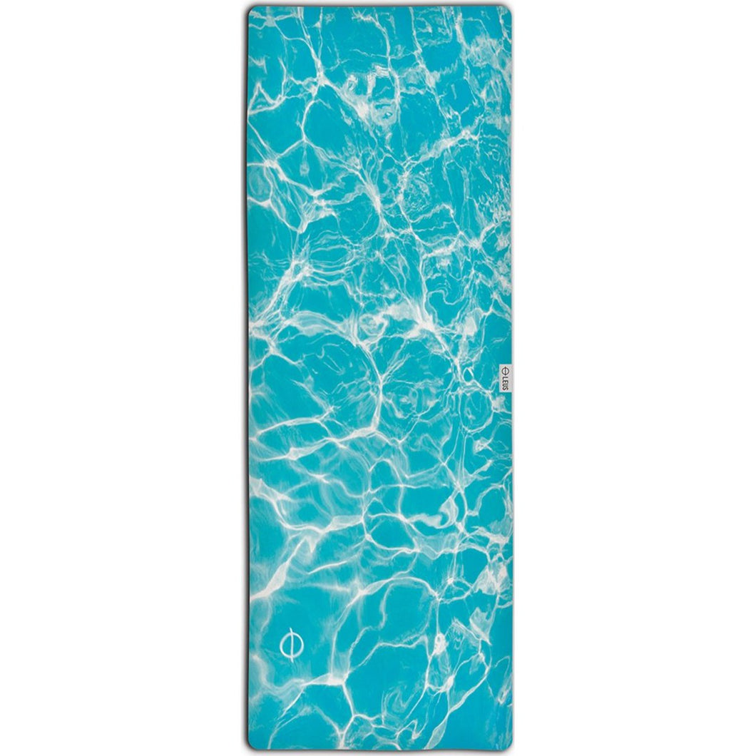 Aqua Yoga Towel