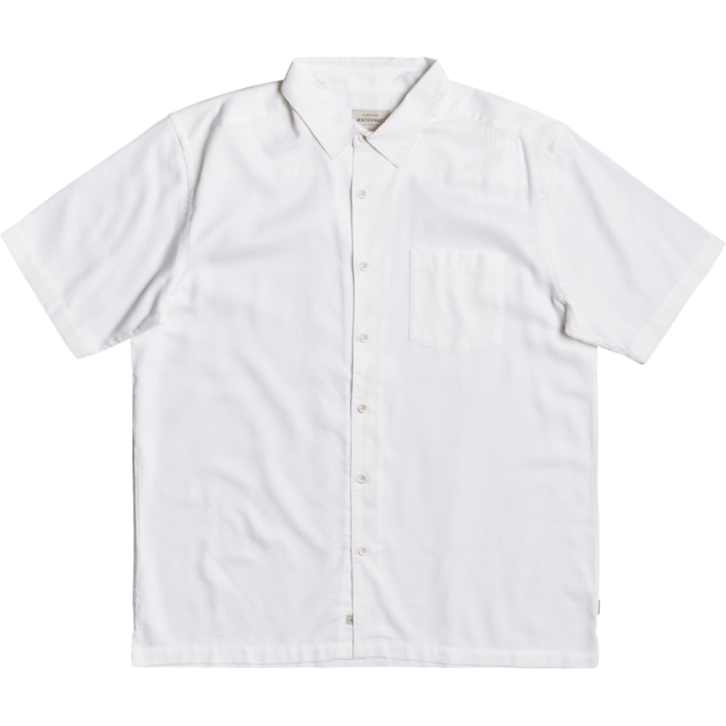 Waterman Clear Ways Short Sleeve Shirt