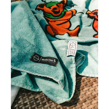 Load image into Gallery viewer, Slackertide Beach ECO Towel