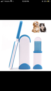 Magic Dog Hair Remover