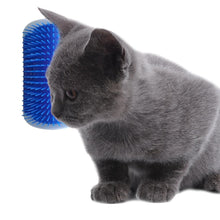 Load image into Gallery viewer, SELF-GROOMING CAT BRUSH - UrbanStore