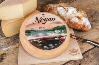 Fromage Noyan - Fermes Valens