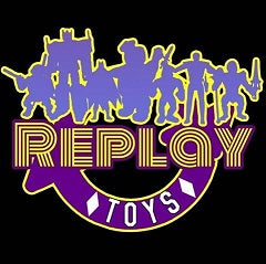 Replay Toys - Buy  Sell  Trade
