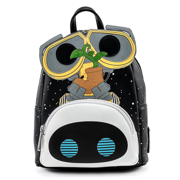 FUNKO POP! BY LOUNGEFLY PIXAR WALL-E COSPLAY MINI BACKPACK