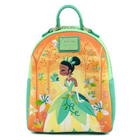 Loungefly Tiana Princess And The Frog Backpack