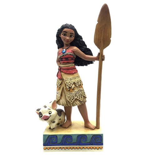 Moana Disney Traditions