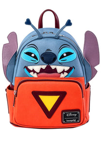 Loungefly Disney Stitch Experiment 626 Backpack