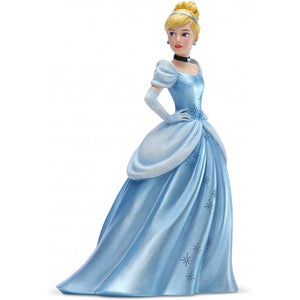 Enesco Disney Showcase Couture de Force Cinderella Figurine