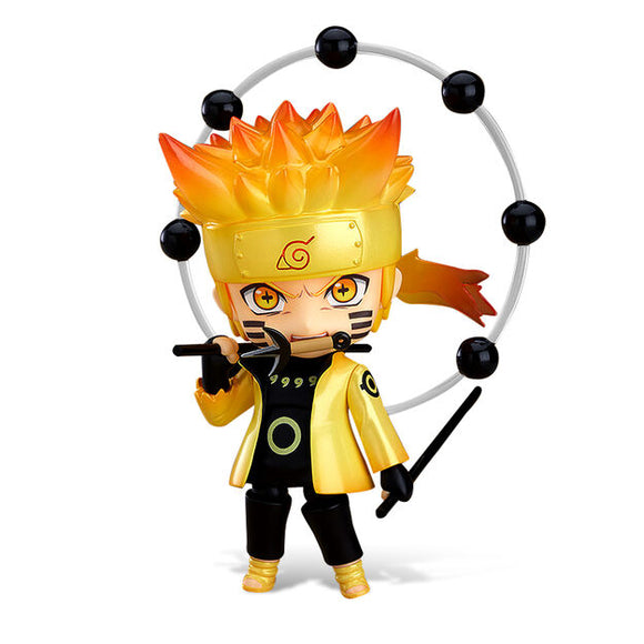 Naruto Uzumaki Nendoroid (Sage of Six Paths Mode Ver.)