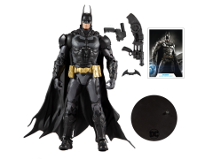 DC Multiverse Batman Arkham Knight Batman