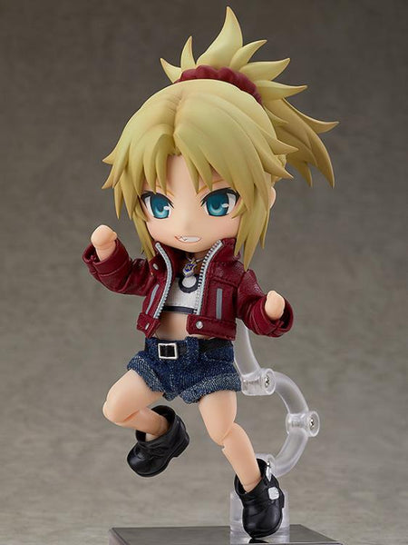 Fate/Apocrypha Nendoroid Doll Saber of Red (Casual Ver.)