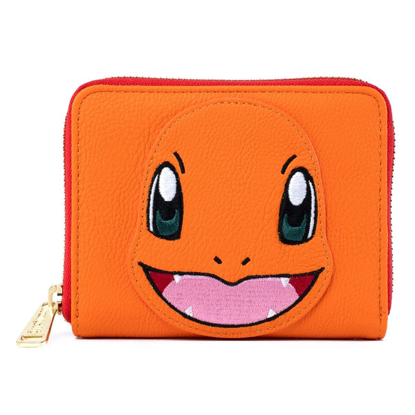 POKÉMON CHARMANDER COSPLAY WALLET