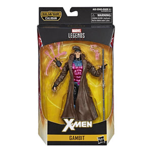 Marvel Legends Gambit (Caliban)