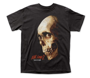 Evil Dead 2 – Color Poster T-Shirt
