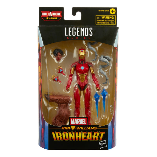 PRE-ORDER Marvel Legends Series Ironheart