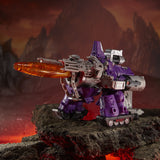 PRE-ORDER Transformers Generations War for Cybertron: Kingdom Leader WFC-K28 Galvatron