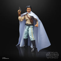 PRE-ORDER Star Wars The Black Series General Lando Calrissian