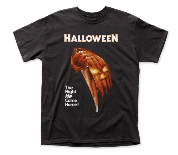 Halloween – Night He Came Home T-Shirts