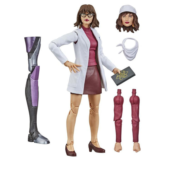 Marvel Legends X-Men House of X Wave Moira MacTaggert 6 Inch Action Figure