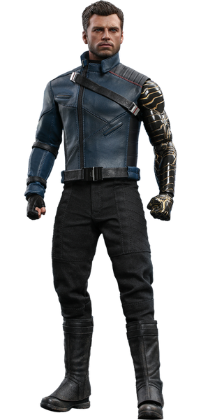 PRE-ORDER Winter Soldier Sixth Scale Figure