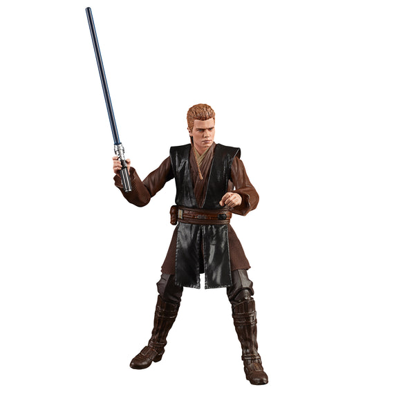 Star Wars The Black Series Anakin Skywalker (Padawan)