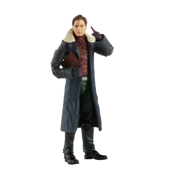 PRE-ORDER Marvel Legends Disney Plus Captain America Wave Baron Zemo 6 Inch Action Figure
