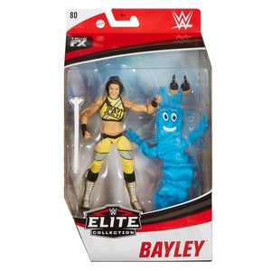 WWE Elite Collection Bayley Series 80