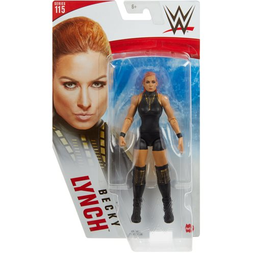 WWE Becky Lynch Basic Series 115
