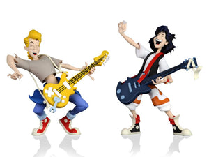 Bill & Ted Toony Classics Bill & Ted Two-Pack