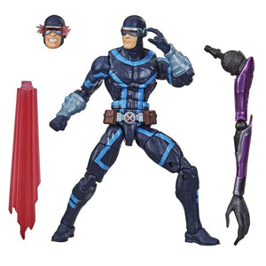 X-Men Marvel Legends Cyclops